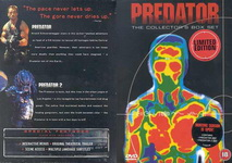 Predator The Collector's DVD Box Set Review