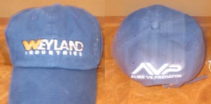 20040418_01 Report on AVP at Starfest