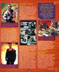 Movie Magic Magazine AvP - Movie Magic Magazine Scans