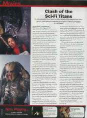 20040703 New Article In CG Magazine