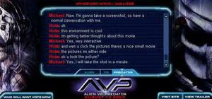 20040710_01 New AvP YIM IMVironment