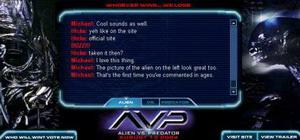20040710_02 New AvP YIM IMVironment