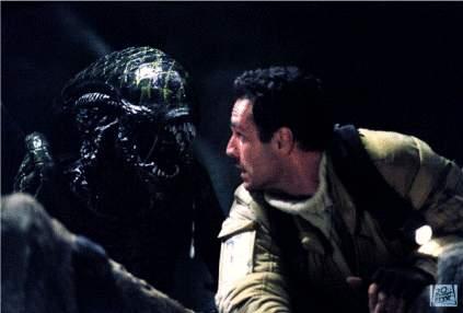 Sebastian New Alien vs Predator Images
