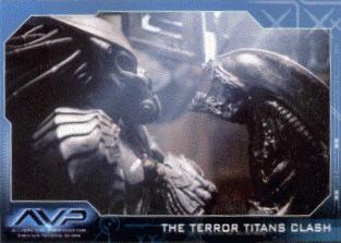 20040807_14 AvP Movie Trading Cards