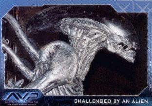 20040807_16 AvP Movie Trading Cards
