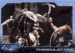 20040807_17 AvP Movie Trading Cards