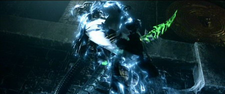 Gill Predator vs Grid Alien AvP Extreme Edition Review