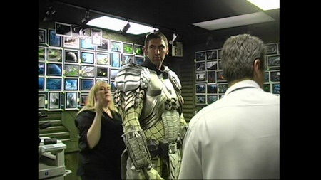 Ian Whyte AvP Extreme Edition Review