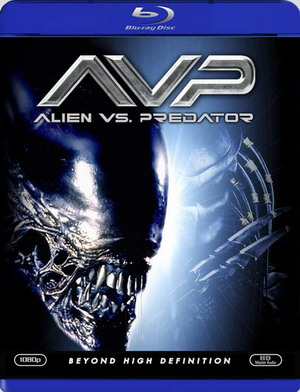 20061110 AvP Coming Out On Blu-ray