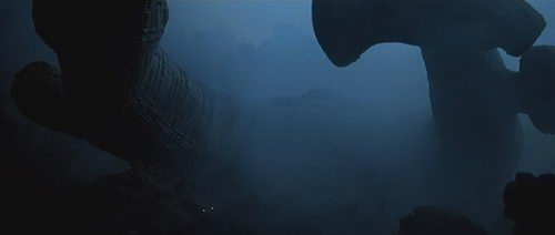 Derelict Spacecraft Alien Alien AvPGalaxy Review