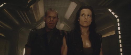 Ripley - Alien Resurrection Review Alien Resurrection Review