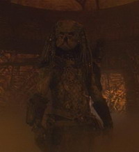 Elder Predator Predator 2 Trivia
