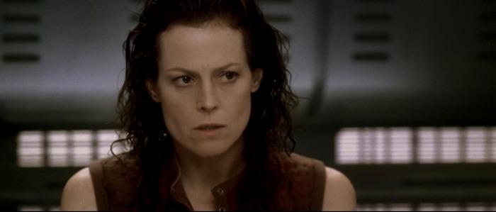 Sigourney weaver in galaxy quest 6