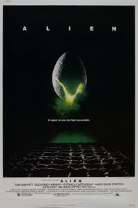 Alien Poster Alien