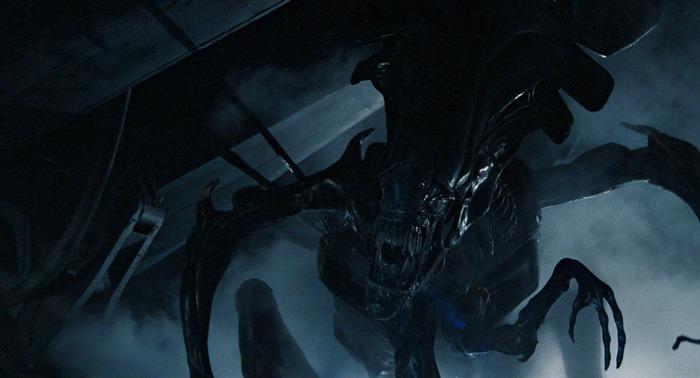 Alien Queen Aliens Aliens