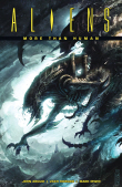 Aliens Graphic Novels