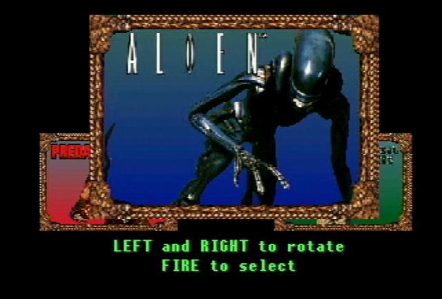 Alien Vs Predator 1994 Atari Jaguar Game Avpgalaxy