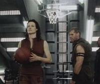 Ripley Johner Alien Resurrection Trivia