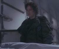 Ripley Alien 3 Trivia