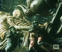 Space Jockey - Alien Trivia Alien Trivia