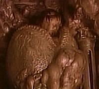 Dallas Cocoon - Alien Trivia Alien Trivia