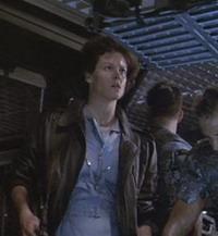Ripley - Aliens Trivia Aliens Trivia