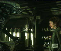 Lambert - Alien Trivia Alien Trivia