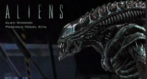 20070211 - New Hot Toys Aliens Models