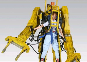 20070309 - Hot Toys' Powerloader