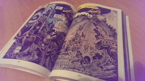 Alien vs Predator War AvP Omnibus Volume 1 Review