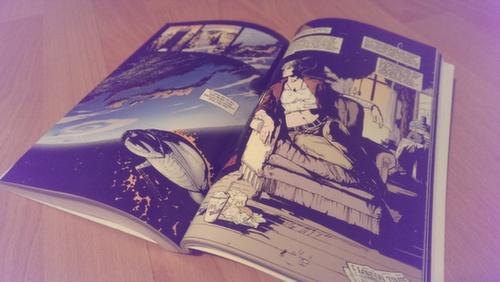Alien vs Predator Eternal AvP Omnibus Volume 1 Review