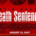 New Trailer with Death Sentence