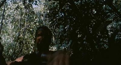 Arnie Predator Deleted Scenes