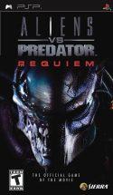 20071004_02 AvP PSP Game Cover Art