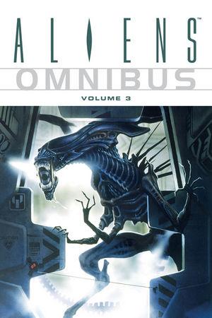 20071018_01 Aliens Omnibus Volume 3