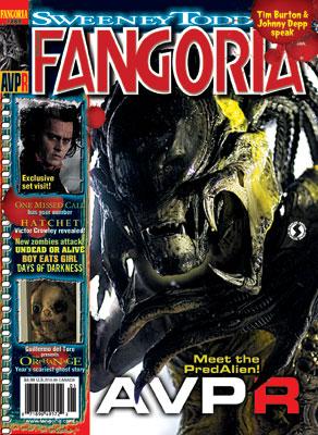 20071113_02 Fangoria #269 - Dec 18th