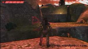 20071116_01 AvPR PSP Game Footage