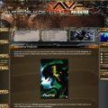 AvP2Daily.de Back Online