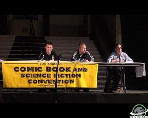 20071127 AvPR - LA Convention Video
