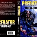 Predator Turnabout Cover