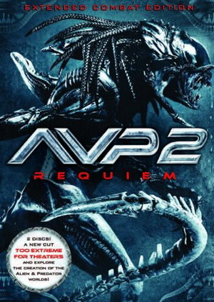 20080226 - AvP Requiem UK DVD Artwork