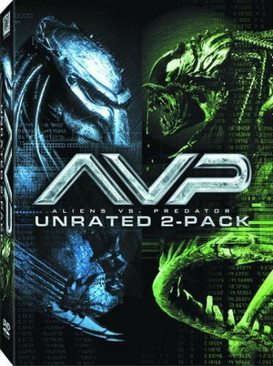 20080228_01 - AvP Unrated 2-Pack DVD Artwork
