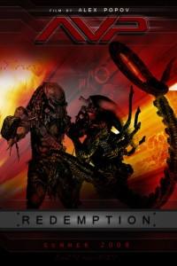 AvP Redemption AvP Redemption
