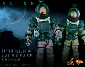 20080626_01 Kane & Dallas Alien Figures