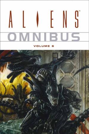 20080911 Aliens Omnibus Volume 6