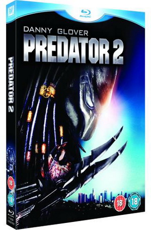 20080930 Predator 2 Coming Soon to Blu-Ray