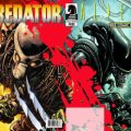 New Aliens/Predator Comics