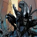 New Aliens Series Out in May