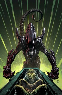 20090408 - Aliens #2 Info