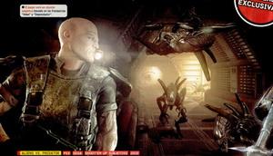20090422 First Aliens vs Predator 3 Screens!!!